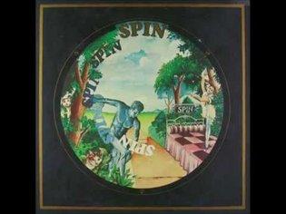 04Spin Sea and seasons 1976 (Dutch jazz/funk, HQ sound)