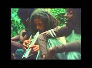 Mystic World Of Augustus Pablo - Rockers Story [with Hugh Mandell] 1979