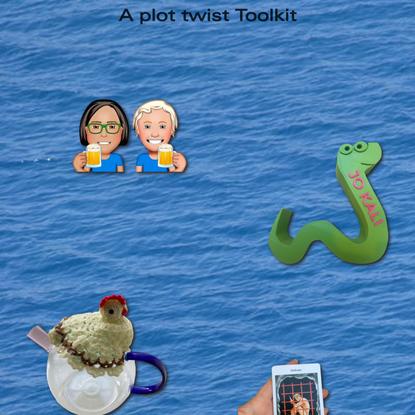 A Plot Twist