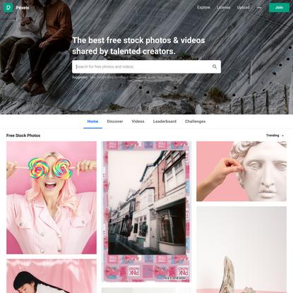 Free Stock Photos & Videos · Pexels
