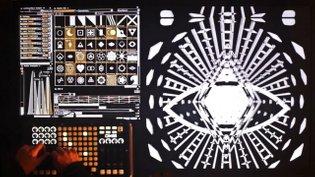 PixelSpirit Table