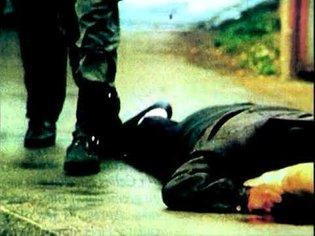 Je vous salue, Sarajevo - (Jean-Luc Godard) 1993