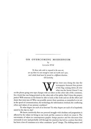 Wild-Lorraine-On-Overcoming-Modernism-1993.pdf
