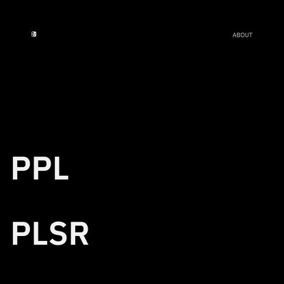PPL PLSR