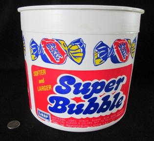 Super Bubble bucket