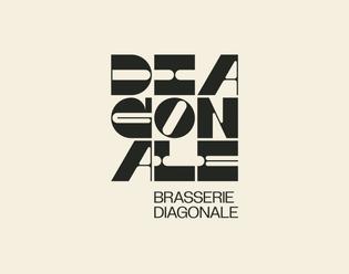 Brand Brothers, Diagonale Brasserie Diagonale (2021)