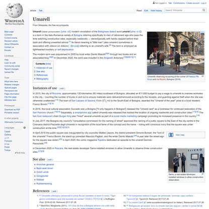 Umarell - Wikipedia