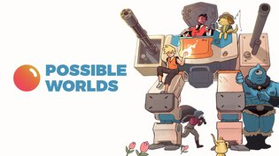 POSSIBLE WORLDS: An RPG Subscription Box by Tyler Crumrine — Kickstarter