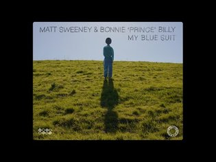 """Matt Sweeney & Bonnie """"Prince"""" Billy """"My Blue Suit"""" (Official Music Video)"""