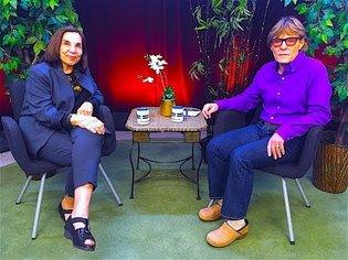 Spotlight on the Arts: Joan Giordano