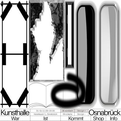 Kunsthalle Osnabrück