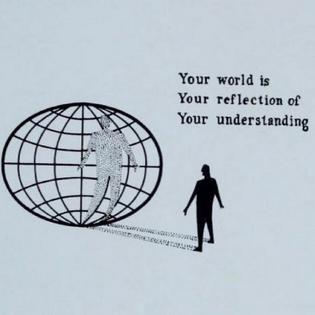 reflection of understanding