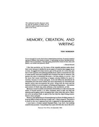 morrison-memory-creation-and-writing-1-.pdf