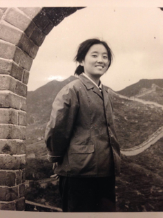 My Mother's Clothes: Coming of Age After Mao