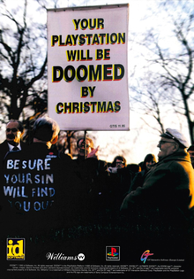DOOM, 1995