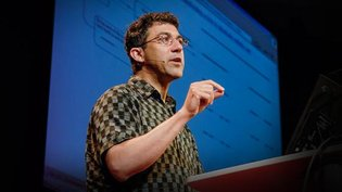 Ron Eglash: The fractals at the heart of African designs