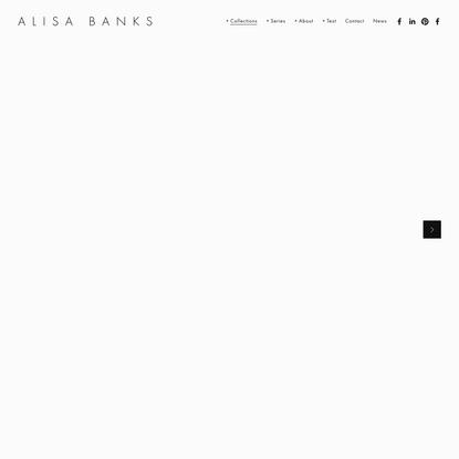Books - Body — Alisa Banks