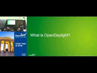 Using OpenDaylight