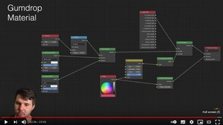 Introduction to the new Geometry Nodes in Blender