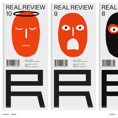 Real Review