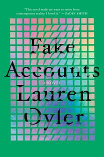 Nicole Caputo, Fake Accounts by Lauren Oyler
