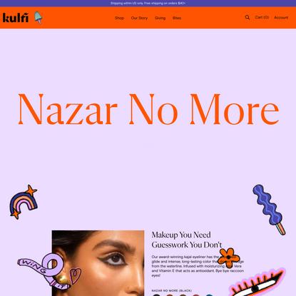 Kulfi Beauty I Celebrating South Asian Beauty
