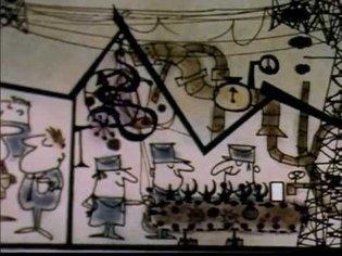 The Information Machine (1958)