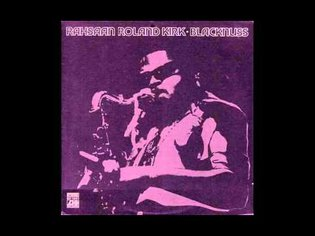 Rahsaan Roland Kirk - Ain't No Sunshine (Bill Withers Cover)