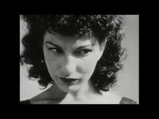 Maya Deren - At land - 1944