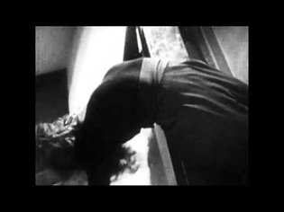 """""""Meshes of the Afternoon"""", Maya Deren, 1943. Soundtrack by Seaming (Commissioned by BIrds Eye View)"""