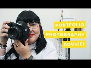 Tips for Photographing your Design Work | Hollie Arnett Design