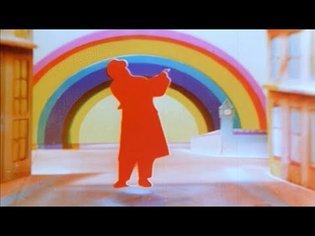 Rainbow Dance - Len Lye (1936)