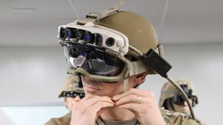 Microsoft x Army collab