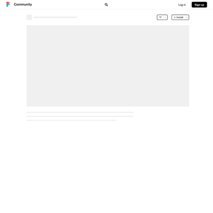 Figma - Component Page | Create a component (like you would in Sketch) that lives on a dedicated 'Components' page. How i...