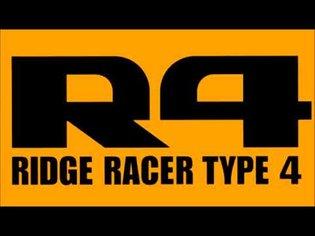 Lucid Rhythms (in-game ver.) - R4: Ridge Racer Type 4 Music Extended