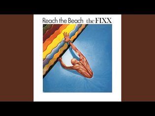 The Fixx - Outside