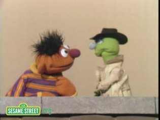 Sesame Street: Wanna Buy An Eight Ernie?
