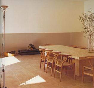 The Neuendorf House in Mallorca