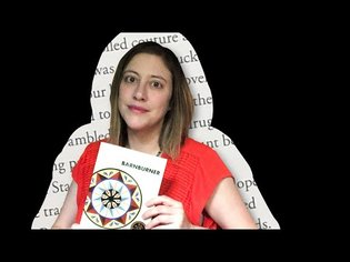 """Erin Hoover reads """"Gifts"""""""