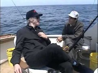 Fishing With John Episode 1 with Jim Jarmusch(関西弁字幕版)