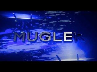 Mugler Spring Summer 2021 Part 01 Film