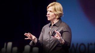 Brené Brown: The power of vulnerability