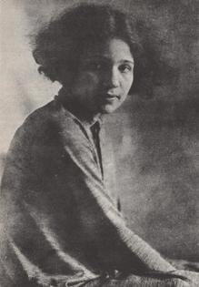 Andrea Manga Bell (1902-1985), German Graphic designer
