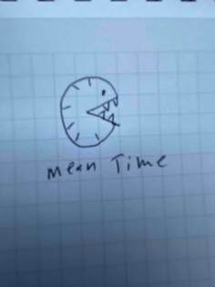 Mean time