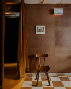 56 Hester Street, Bode Tailor Shop (interior 1)