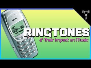 How Ringtones Dominated the Music Industry | Mic The Snare