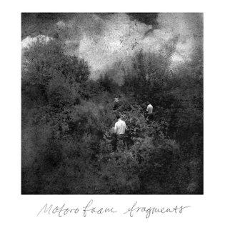 Fragments, by MOTORO FAAM