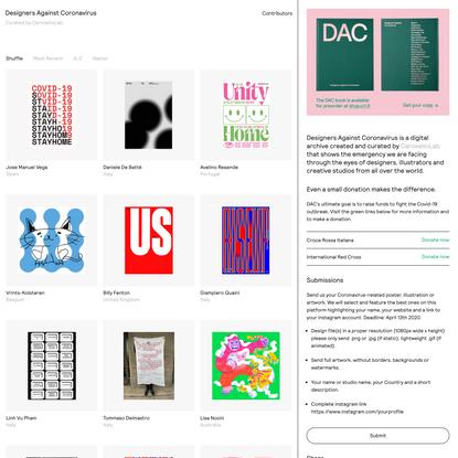 www.designersagainstcoronavirus.com