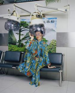 Leslie Zheng