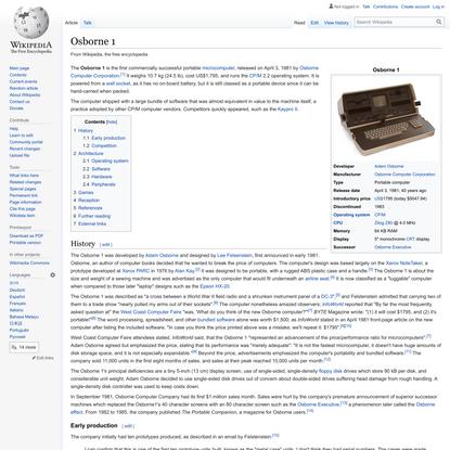 Osborne 1 - Wikipedia